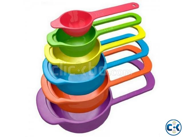 Measuring Cup Set-  | ClickBD large image 0