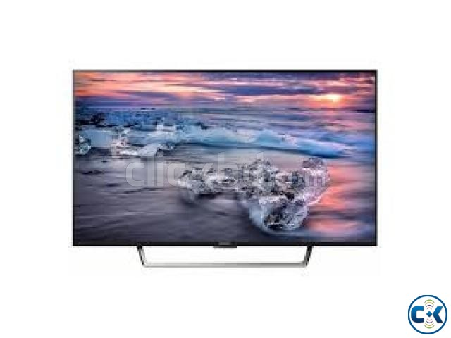 Sony 43 W750E HDR TRILUMINOS Display TV | ClickBD large image 0
