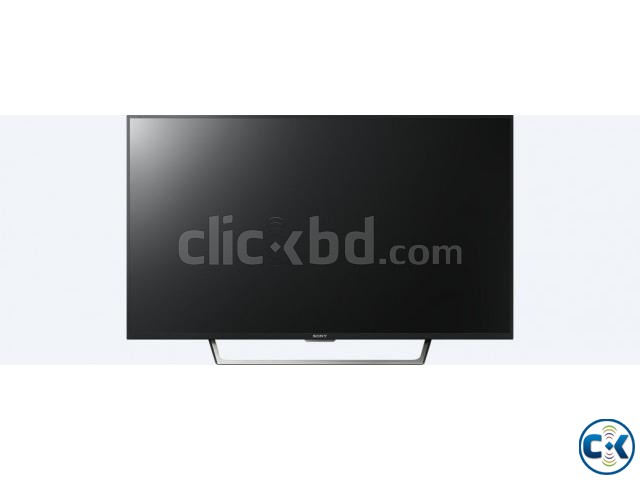 Sony 43 W750E HDR TRILUMINOS Display TV | ClickBD large image 1