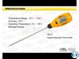Small image 1 of 5 for Probe-type Thermometer | ClickBD