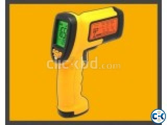 AS882 Infrared Thermomete | ClickBD