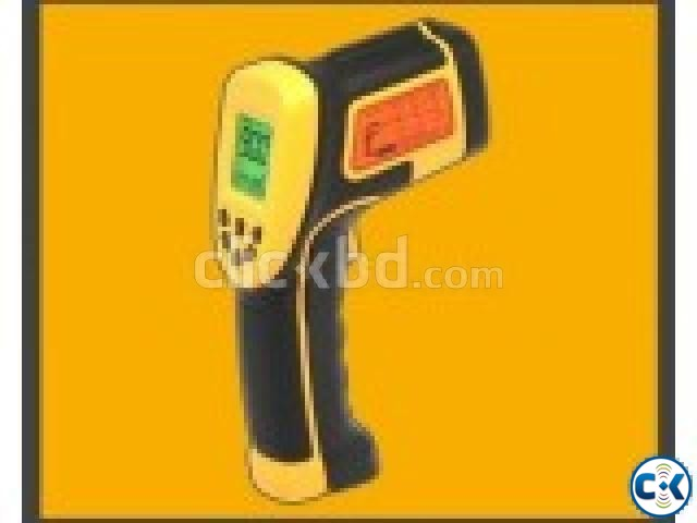 AS862A Infrared Thermometer | ClickBD