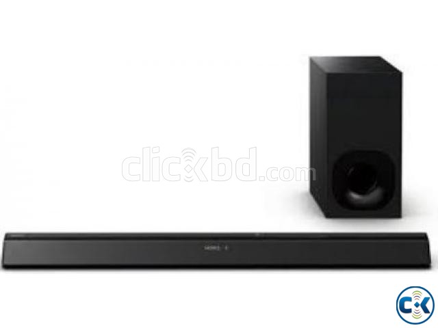 ORIGINAL Sony HT-CT80 100W 2.1-Channel Sound-bar | ClickBD large image 0