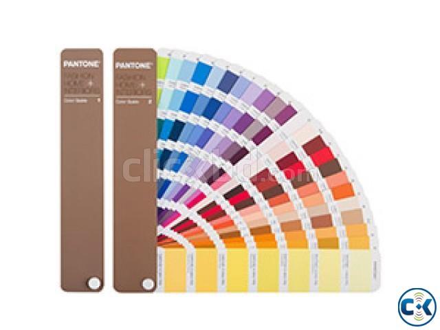 Pantone color guide book | ClickBD