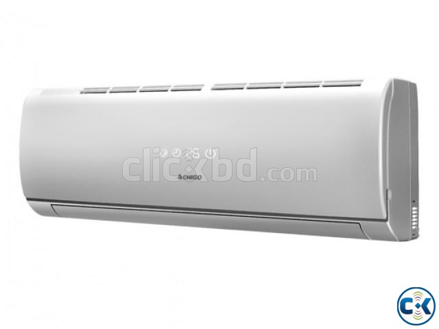 Chigo 1.5 TON AIR CONDITIONER | ClickBD