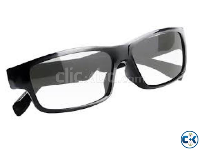 Spy Video Camera in Eye Wear | ClickBD large image 1