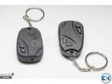 Car Key Ring camera