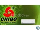 CHIGO 1.5 Ton Split Type AC 18000 BTU