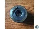 Canon EF 40mm f 2.8 STM Lens