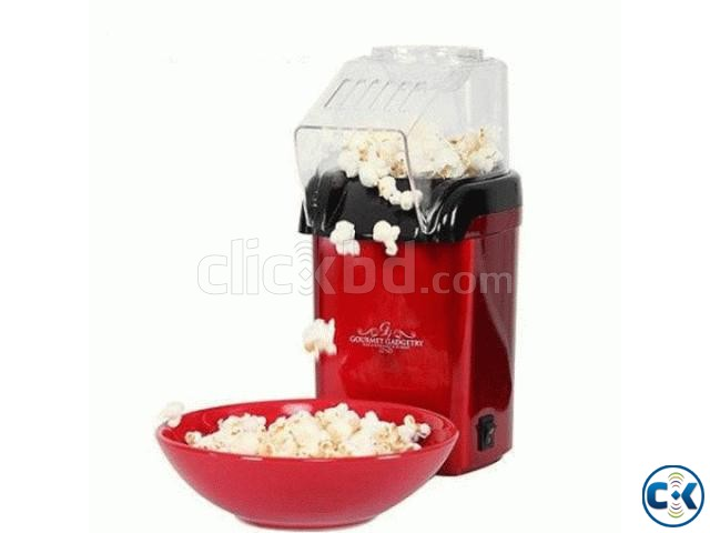 Electric Popcorn Maker | ClickBD large image 0
