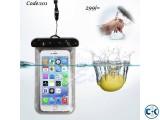 Waterproof Mobile Bag Code 101