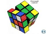 Rubiks Cube Big Code 126