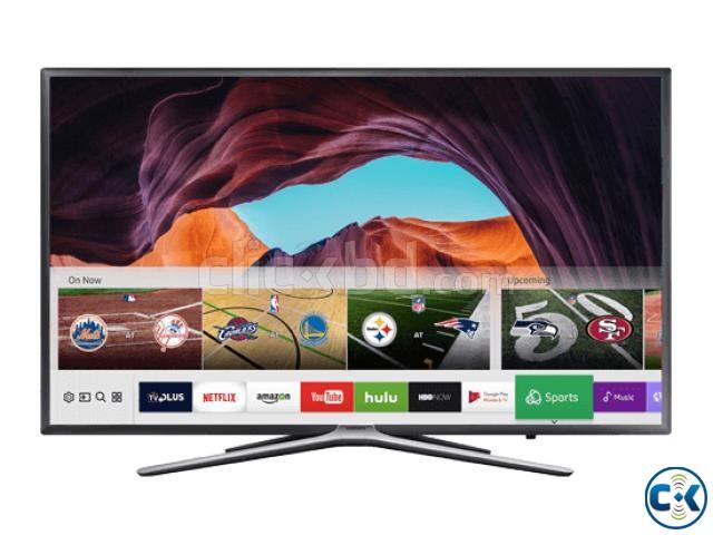 SAMSUNG M5500AK 43INCH SMART LED TV | ClickBD