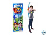 Super Shoots Archery