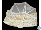 Baby Bedding with Mosquito Net 02
