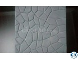 Parking Tiles / Garage Tiles / Tiles Fittings