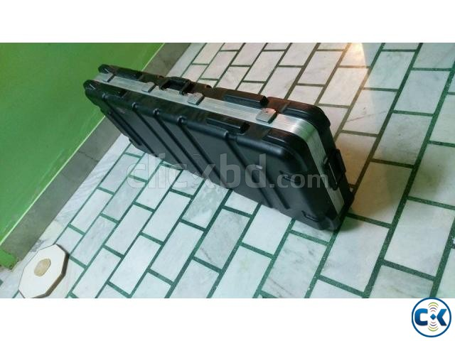 SKB Box for all kinds of 76 keys keyboard original with whee | ClickBD large image 1
