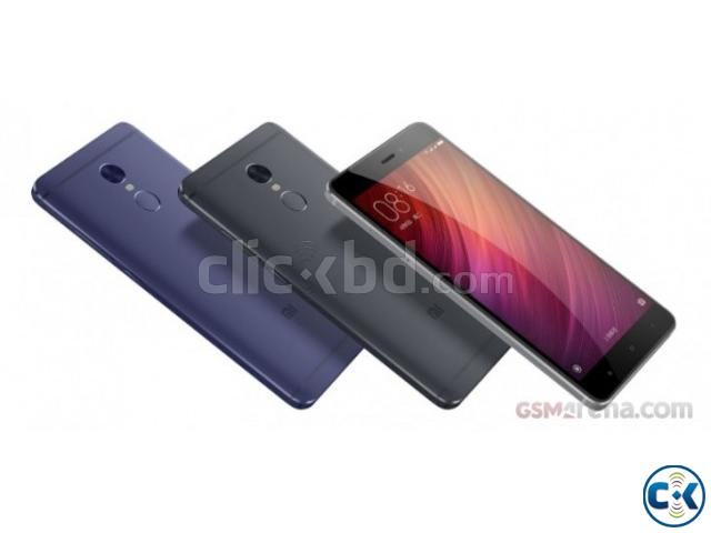 Brand New Xiaomi Note 4X 32GB Sealed Pack With 1 Yr Warrnty | ClickBD large image 0