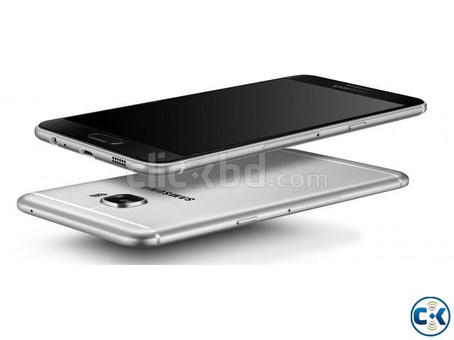 Brand New Samsung Galaxy C7 32GB Sealed Pack 1 Yr Wrrnty | ClickBD large image 1