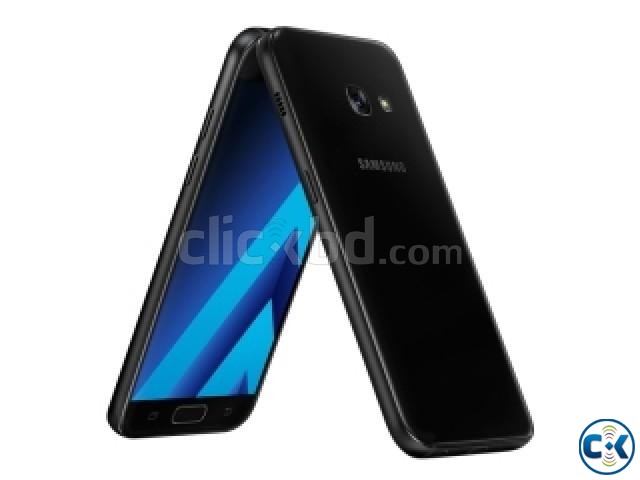Brand New Samsung Galaxy A5 17 32GB Sealed Pack 1 Yr Wrrnty | ClickBD large image 3