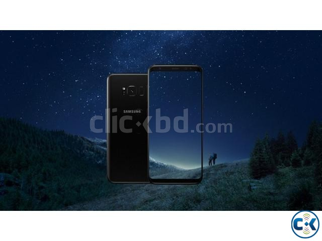 Brand New Samsung Galaxy S8 64GB Sealed Pack 1 Year Warrant | ClickBD large image 3