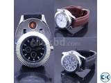 USB Cigaratte Lighter Watch