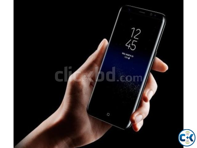 LATEST MODEL NEW ORIGINAL SAMSUNG GALAXY S8 PLUS MOBILE | ClickBD large image 0