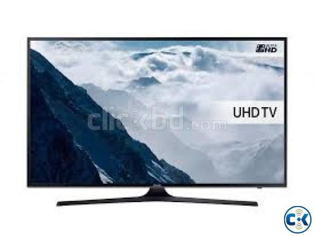 Samsung 50 KU6000 4k Smart led tv | ClickBD