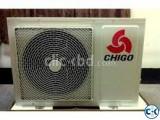 CHIGO 2.5 Ton Split Type AC
