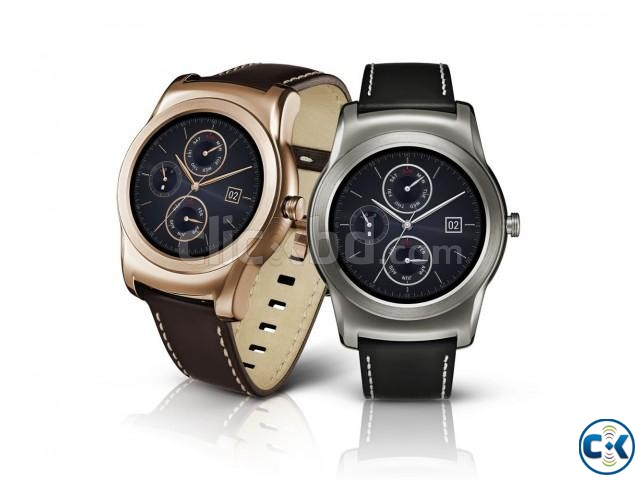 LG Watch Urbane W150 Brand New See Inside  | ClickBD large image 0