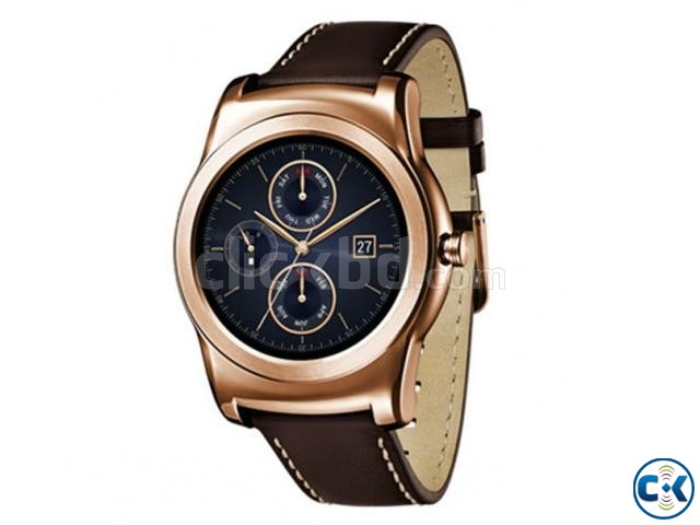LG Watch Urbane W150 Brand New See Inside  | ClickBD large image 1