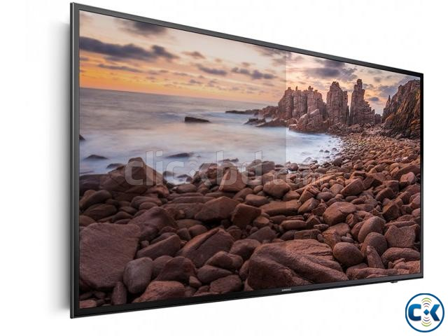 Samsung 50 KU6000 4k Smart LED TV | ClickBD large image 4