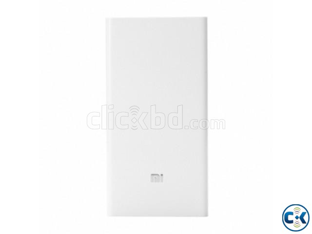 Mi 20 000 mAh Power Bank See Inside for More  | ClickBD