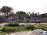 100 Bigha land Dhamrai