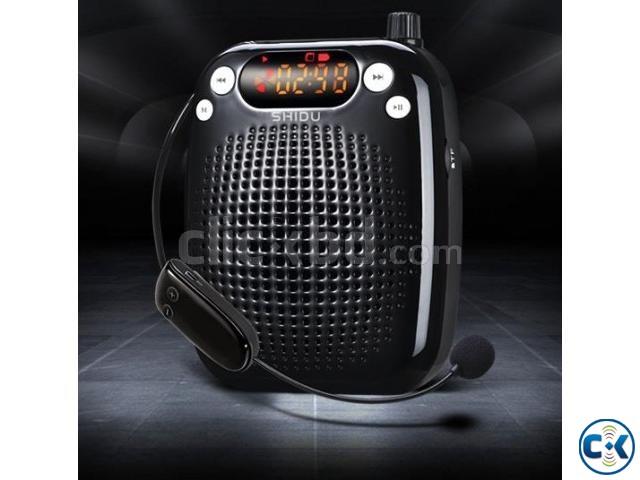 voice amplifier | ClickBD large image 0