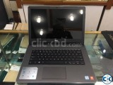 Dell Inspiron 5459 6th Gen Core i3 4GB