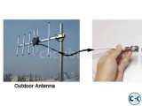 Mobile Antenna for Home Offic-
