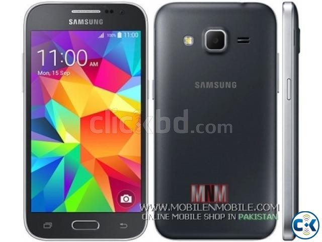 Samsung Galaxy Core Prime G-361H  | ClickBD large image 1