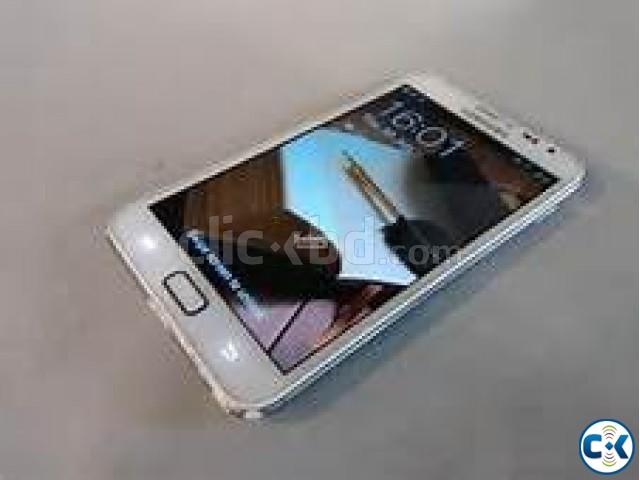 Samsung galaxy NOTE 1 Original | ClickBD large image 0