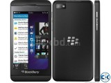 Blackberry Z10 Original.