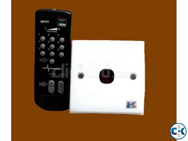 Remote Control Switch | ClickBD large image 0