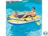 Bestway Inflatable 2-Person Boat
