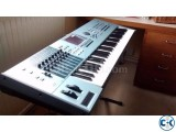 yamaha motif xs6 like brand new