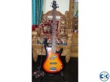 I want to sell my Ibanez N427 Bass Guitar