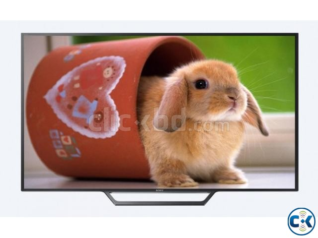 INTERNET SONY 32W602D FULL HD TV | ClickBD large image 1
