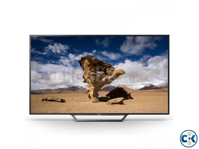 INTERNET SONY 40W652D FULL HD TV | ClickBD large image 0