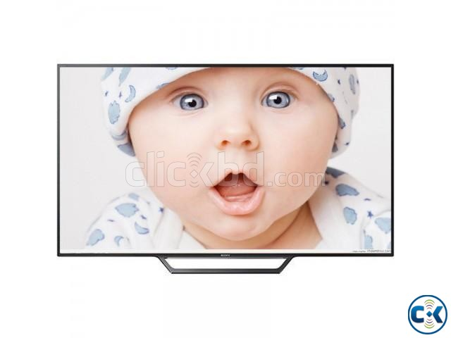 INTERNET SONY 40W652D FULL HD TV | ClickBD large image 2