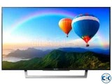INTERNET SONY 43W752D FULL HD TV