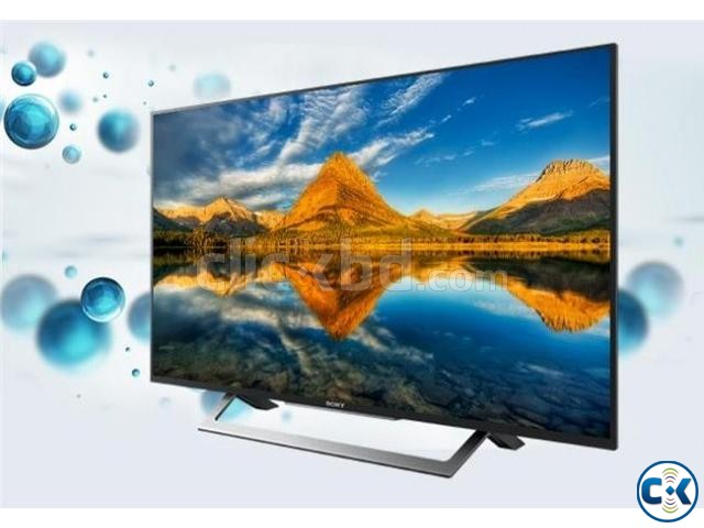 INTERNET SONY 43W750E FULL HD TV | ClickBD large image 2