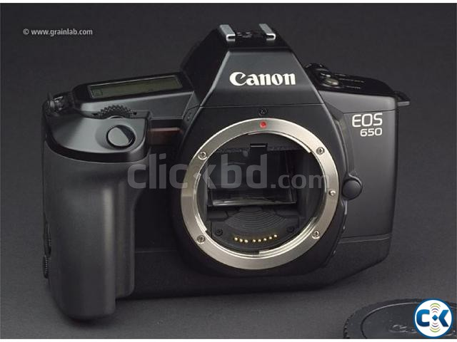 Canon EOS 650D | ClickBD large image 1